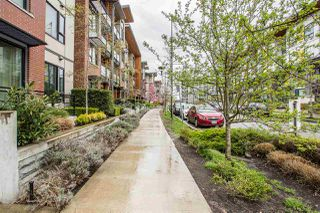 "Photo 1: 317 3133 RIVERWALK Avenue in Vancouver: Champlain Heights Condo for sale in ""NEW WATER"" (Vancouver East)  : MLS®# R2357163"