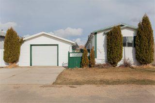 Photo 1: 3326 10770 Winterburn Road in Edmonton: Zone 59 Mobile for sale : MLS®# E4152276