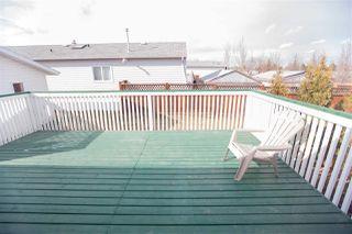 Photo 21: 3326 10770 Winterburn Road in Edmonton: Zone 59 Mobile for sale : MLS®# E4152276