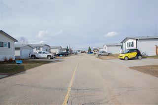 Photo 30: 3326 10770 Winterburn Road in Edmonton: Zone 59 Mobile for sale : MLS®# E4152276