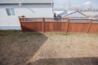 Photo 24: 3326 10770 Winterburn Road in Edmonton: Zone 59 Mobile for sale : MLS®# E4152276