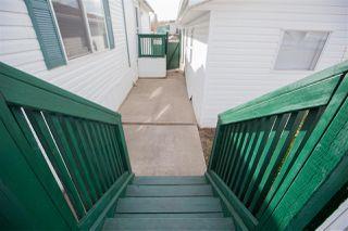 Photo 20: 3326 10770 Winterburn Road in Edmonton: Zone 59 Mobile for sale : MLS®# E4152276