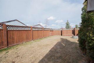 Photo 26: 3326 10770 Winterburn Road in Edmonton: Zone 59 Mobile for sale : MLS®# E4152276