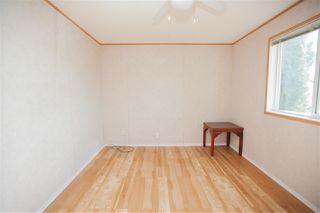 Photo 17: 3326 10770 Winterburn Road in Edmonton: Zone 59 Mobile for sale : MLS®# E4152276