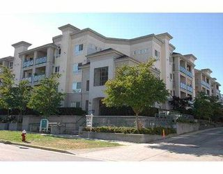 """Photo 1: 408 5500 ANDREWS RD in Richmond: Steveston South Condo for sale in """"SOUTHWATER"""" : MLS®# V549619"""