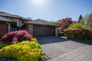 "Main Photo: 1733 SOUTHMERE Crescent in Surrey: Sunnyside Park Surrey House 1/2 Duplex for sale in ""Southmere"" (South Surrey White Rock)  : MLS®# R2362347"