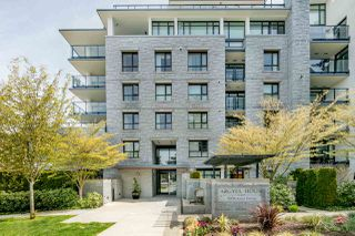"Photo 1: 404 5958 IONA Drive in Vancouver: University VW Condo for sale in ""ARGYLL HOUSE EAST"" (Vancouver West)  : MLS®# R2363675"