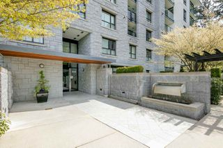 "Photo 2: 404 5958 IONA Drive in Vancouver: University VW Condo for sale in ""ARGYLL HOUSE EAST"" (Vancouver West)  : MLS®# R2363675"