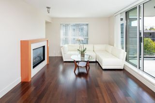 "Photo 3: 404 5958 IONA Drive in Vancouver: University VW Condo for sale in ""ARGYLL HOUSE EAST"" (Vancouver West)  : MLS®# R2363675"