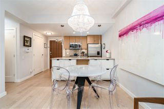 "Photo 2: 1709 ONTARIO Street in Vancouver: False Creek Townhouse for sale in ""THE ONE"" (Vancouver West)  : MLS®# R2365673"