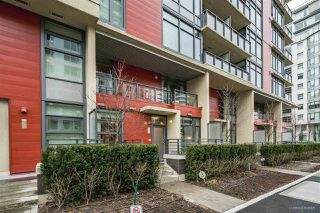 "Photo 18: 1709 ONTARIO Street in Vancouver: False Creek Townhouse for sale in ""THE ONE"" (Vancouver West)  : MLS®# R2365673"