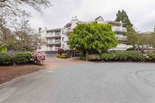 "Main Photo: 112 9299 121 Street in Surrey: Queen Mary Park Surrey Condo for sale in ""Huntington Gate"" : MLS®# R2365888"