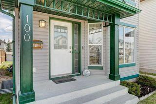 Photo 2: 100 TARINGTON Way NE in Calgary: Taradale Detached for sale : MLS®# C4243849