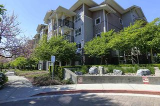 Photo 5: 416 5665 IRMIN Street in Burnaby: Metrotown Condo for sale (Burnaby South)  : MLS®# R2368762