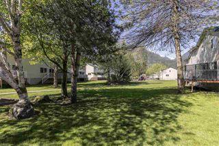 Photo 3: 66 39920 GOVERNMENT Road in Squamish: Garibaldi Estates Townhouse for sale : MLS®# R2368790