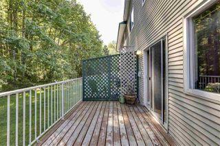 Photo 18: 66 39920 GOVERNMENT Road in Squamish: Garibaldi Estates Townhouse for sale : MLS®# R2368790