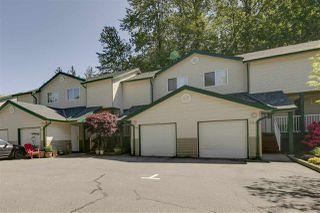 Photo 2: 66 39920 GOVERNMENT Road in Squamish: Garibaldi Estates Townhouse for sale : MLS®# R2368790
