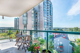 "Photo 20: 801 10 LAGUNA Court in New Westminster: Quay Condo for sale in ""LAGUNA LANDING"" : MLS®# R2369066"