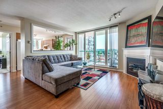 "Photo 3: 801 10 LAGUNA Court in New Westminster: Quay Condo for sale in ""LAGUNA LANDING"" : MLS®# R2369066"