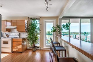 "Photo 11: 801 10 LAGUNA Court in New Westminster: Quay Condo for sale in ""LAGUNA LANDING"" : MLS®# R2369066"