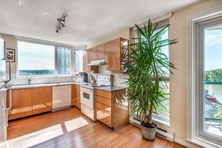 "Photo 10: 801 10 LAGUNA Court in New Westminster: Quay Condo for sale in ""LAGUNA LANDING"" : MLS®# R2369066"