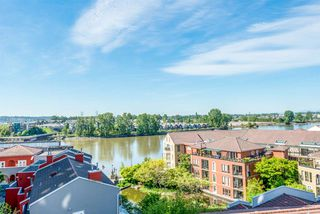 "Photo 19: 801 10 LAGUNA Court in New Westminster: Quay Condo for sale in ""LAGUNA LANDING"" : MLS®# R2369066"