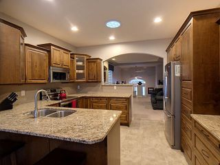 Photo 7: 11 Willowby Close: Stony Plain House for sale : MLS®# E4156595