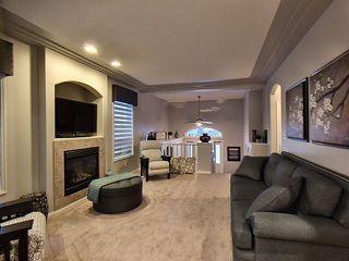 Photo 5: 11 Willowby Close: Stony Plain House for sale : MLS®# E4156595