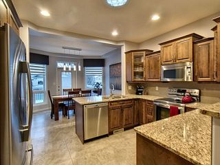 Photo 6: 11 Willowby Close: Stony Plain House for sale : MLS®# E4156595