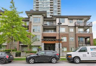 """Main Photo: 405 1128 KENSAL Place in Coquitlam: New Horizons Condo for sale in """"CELADON HOUSE"""" : MLS®# R2369314"""