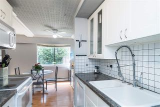 """Photo 6: 503 2445 WARE Street in Abbotsford: Central Abbotsford Townhouse for sale in """"Lakeside Terrace"""" : MLS®# R2368574"""