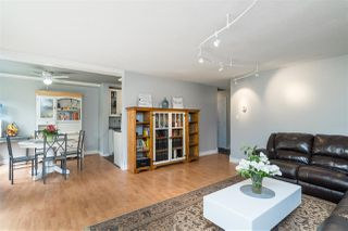 """Photo 12: 503 2445 WARE Street in Abbotsford: Central Abbotsford Townhouse for sale in """"Lakeside Terrace"""" : MLS®# R2368574"""