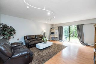 """Photo 11: 503 2445 WARE Street in Abbotsford: Central Abbotsford Townhouse for sale in """"Lakeside Terrace"""" : MLS®# R2368574"""