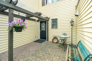 """Photo 4: 503 2445 WARE Street in Abbotsford: Central Abbotsford Townhouse for sale in """"Lakeside Terrace"""" : MLS®# R2368574"""