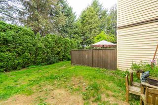 """Photo 19: 503 2445 WARE Street in Abbotsford: Central Abbotsford Townhouse for sale in """"Lakeside Terrace"""" : MLS®# R2368574"""