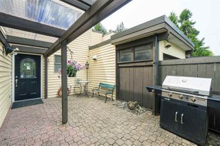 """Photo 3: 503 2445 WARE Street in Abbotsford: Central Abbotsford Townhouse for sale in """"Lakeside Terrace"""" : MLS®# R2368574"""