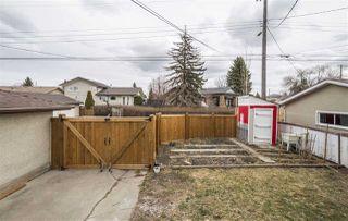 Photo 20: 9463 75 Street in Edmonton: Zone 18 House for sale : MLS®# E4157470