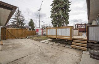 Photo 19: 9463 75 Street in Edmonton: Zone 18 House for sale : MLS®# E4157470