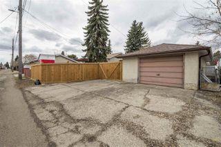 Photo 21: 9463 75 Street in Edmonton: Zone 18 House for sale : MLS®# E4157470