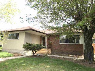 Photo 1: 9463 75 Street in Edmonton: Zone 18 House for sale : MLS®# E4157470