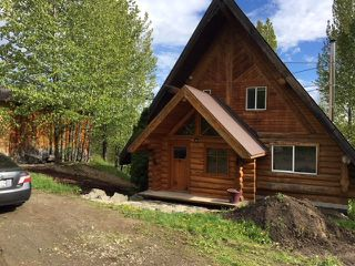 "Main Photo: 4570 MATTHEWS Road in Quesnel: Quesnel - Rural North House for sale in ""MOOSE HEIGHTS"" (Quesnel (Zone 28))  : MLS®# R2371301"