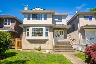 Main Photo: 1343 W 64TH Avenue in Vancouver: Marpole House for sale (Vancouver West)  : MLS®# R2372424