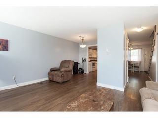 Photo 5: 81 27044 32 Avenue in Langley: Aldergrove Langley Townhouse for sale : MLS®# R2372664