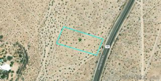 Main Photo: BORREGO SPRINGS Property for sale: 0 Borrego Springs Rd