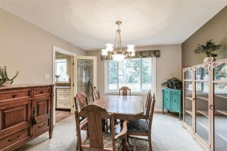 Photo 10: 63 QUESNELL Crescent in Edmonton: Zone 22 House for sale : MLS®# E4159693