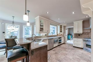 Photo 4: 63 QUESNELL Crescent in Edmonton: Zone 22 House for sale : MLS®# E4159693