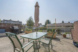 """Photo 14: 109 9477 COOK Street in Chilliwack: Chilliwack N Yale-Well Condo for sale in """"Windsor Pines"""" : MLS®# R2375825"""