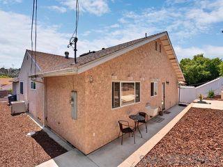 Photo 24: LA MESA House for sale : 3 bedrooms : 7180 Magruder St