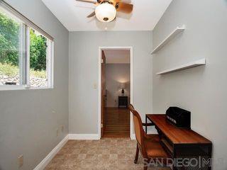 Photo 22: LA MESA House for sale : 3 bedrooms : 7180 Magruder St