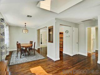 Photo 5: LA MESA House for sale : 3 bedrooms : 7180 Magruder St